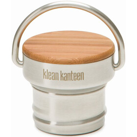 Klean Kanteen Reflect Bidon 532ml srebrny